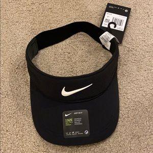Nike brand new visor